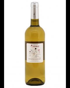 Chardonnay Bérénissime Blanc 2016